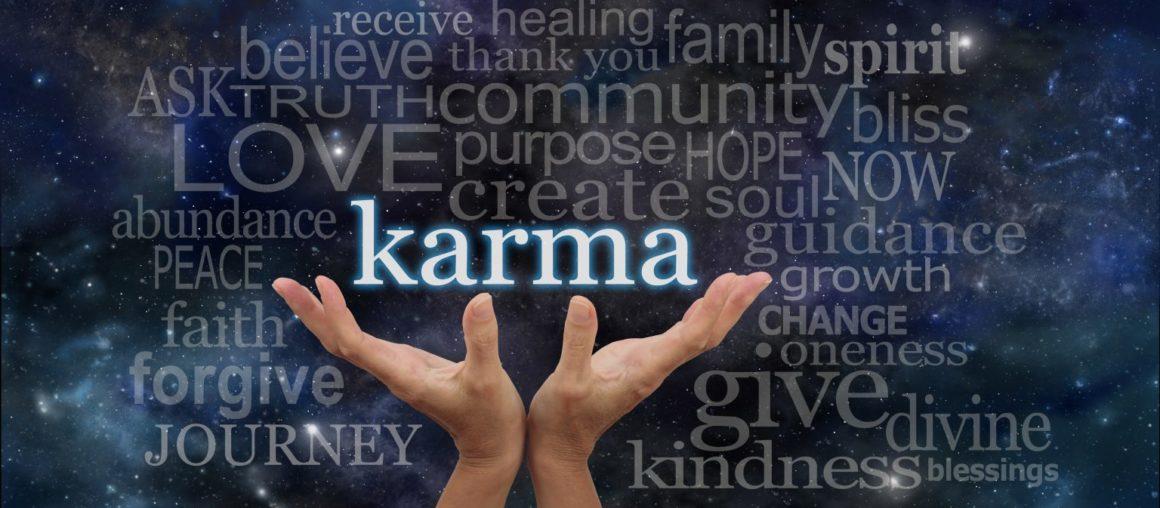 Karma, Koi and Kindergarten